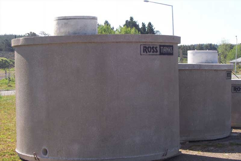 stormwater tank auckland